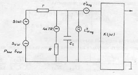 включения фоторезистора: